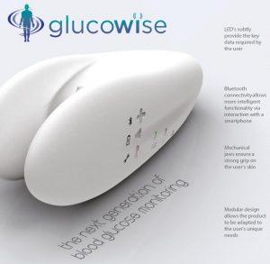 glucowise глюкометр