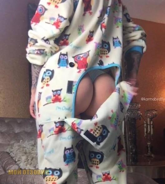 пижама попа