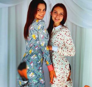пижама Popojama