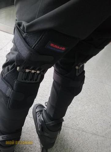 Power Knee Stabilizer для занятий спортом