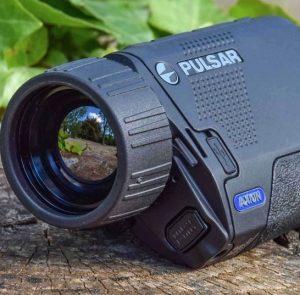 Pulsar Axion отзывы