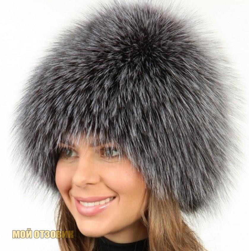 шапка шарик