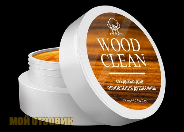 wood clean отзывы