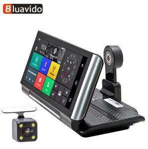 Видеорегистратор Bluavido 8 в 1